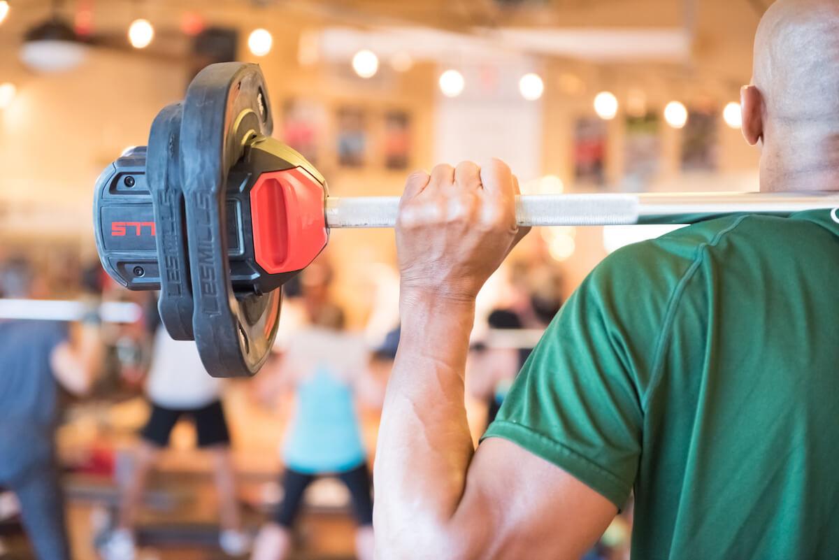 The Club Kona — Group Fitness