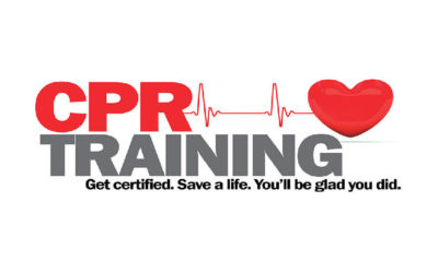 CPR and First Aid Certification at The Club Kona