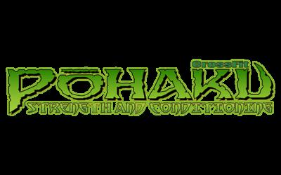 CrossFit Pohaku